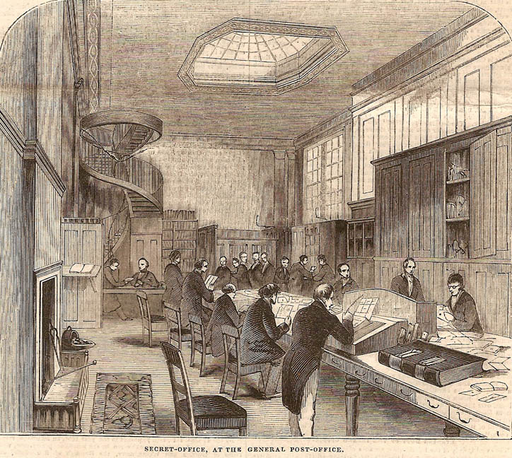 Office Images 1770s 1870s