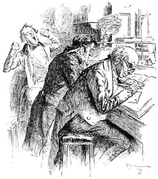 charles lamb essay the superannuated man The superannuated man as a personal essay charles lamb the term essay comes from the french word essai which means 'attempt.