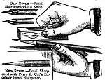 Excelsior Pencil Sharpener adv howard levin.jpg (93516 bytes)