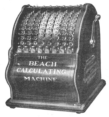 adding machine price