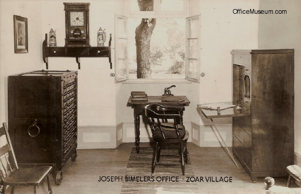 joseph_bimelers_office_zoar_village_state_memorial_oh_omjpg 271867 bytes century office