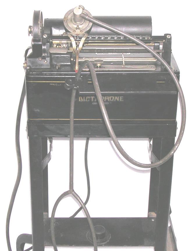 dictating machine