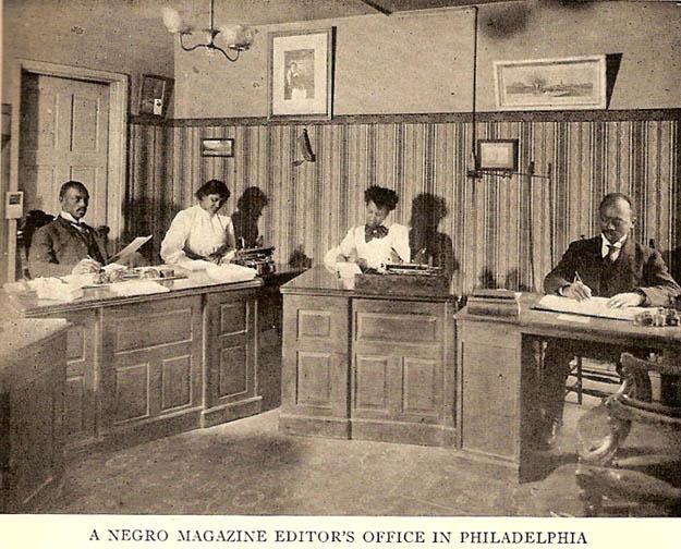 Office Photos 1904 1907