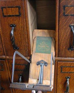 Globe Filing Cabinet Doent File Inside Antiquarian Traders 2 Om Jpg 26936 Bytes Detail Of In