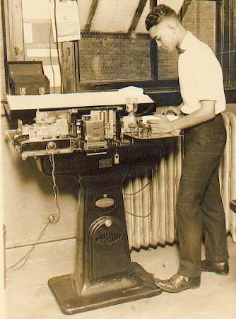 Mail Machines