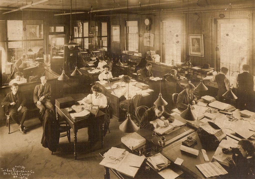 Old Fashioned Photo Studio London