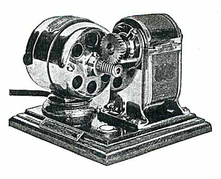 Electric pencil sharpeners for Smith motor company nj
